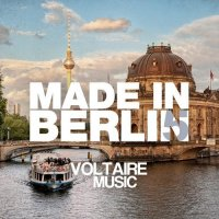 VA - Made in Berlin Vol 5 (2015) MP3