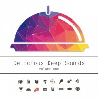 VA - Delicious Deep Sound, Vol. 1 (2015) MP3