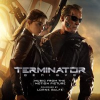 OST-Lorne Balfe - Terminator Genisys Music From The Motion Picture (2015) MP3