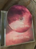 Senses Fail - Pull The Thorns From Your Heart (2015) MP3