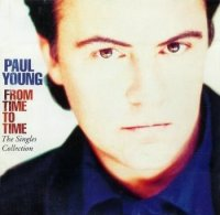 Paul Young - From Time To Time (The Singles Collection) (1991) MP3