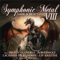 VA - Symphonic Metal - Dark and Beautiful. Vol. VIII (2014) MP3