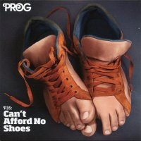 VA - Prog - P35: Can't Afford No Shoes (2015) MP3