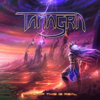 Tanagra - None Of This Is Real (2015) MP3