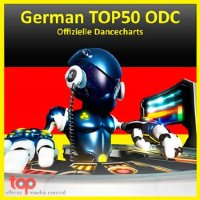 VA - German Top 50 Official Dance Charts (13.07.2015) (2015) MP3