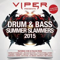 VA - Drum & Bass Summer Slammers (2015) MP3