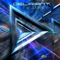 Deliriant - The Journey (2015) MP3