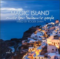 VA - Roger Shah - Magic Island:Music For Balearic People, Vol.6 (2015) MP3