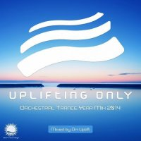VA - Uplifting Only: Orchestral Trance Year Mix 2014 (2015) MP3
