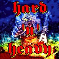 VA - Hard 'n' Heavy, Vol.06 (2015) MP3