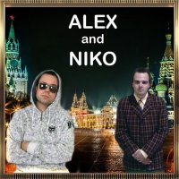 Alex and Niko - Alex and Niko (2015) MP3