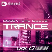 VA - Essential Guide Trance Vol 13 (2015) MP3