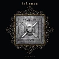 Talisman - Vaults (Deluxe Edition) (2015) MP3