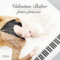 Valentina Babor - Piano Princess (2015) MP3