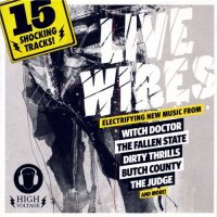 VA - Live Wires (2015) MP3