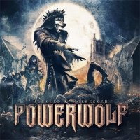 Powerwolf - Blessed & Possessed [Deluxe Edition] (2015) MP3