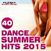 VA - 40 Dance Summer Hits (2015) MP3