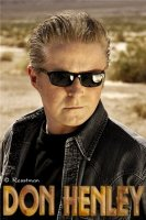 Don Henley - Discography [Studio Albums] (1982-2009) MP3