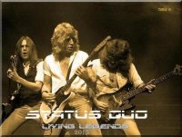 Status Quo - Living Legends (2015) MP3