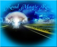 Various Artists - Road Magic Rock 5 CD (2014) MP3