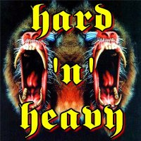 VA - Hard 'n' Heavy, Vol.07 (2015) MP3