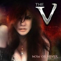 The V - Now Or Never (2015) MP3