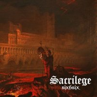 Sacrilege - Six6Six (2015) MP3
