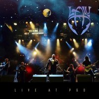 Lalu - Live At P60 (2015) MP3