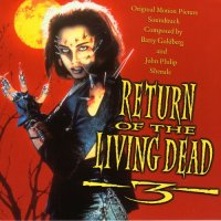 Return of the Living Dead 3 - Barry Goldberg & John Philip Shenale (1993) MP3