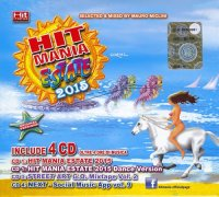 VA - House Clubhits Summer Edition 2015 [4CD]  (2015) MP3