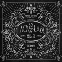 VA - Black Label XL 2 (2015) MP3