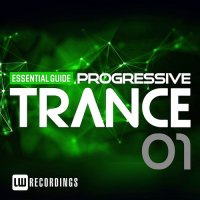 VA - Essential Guide Progressive Trance Vol 1 (2015) MP3
