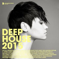 VA - Deep House 2015 (Deluxe Version) (2015) MP3