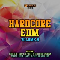 VA - Hardcore EDM, Vol. 2 (2015) MP3