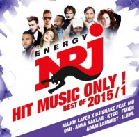 VA - NRJ Hit Music Only! Best of (2015) MP3