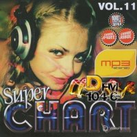 Сборник - Super chart DFM Vol.11 (2015) MP3