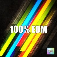 VA - 100% EDM (2015) MP3