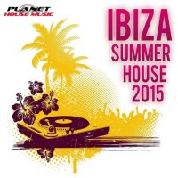 VA - Ibiza Summer House (2015) MP3