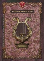 VA - Tomorrowland 2015 The Secret Kingdom Of Melodia (2015) MP3