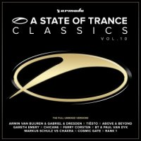 VA - A State Of Trance Classics Vol.10 (2015) MP3