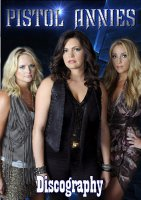 Pistol Annies - Discography (2011-2013) MP3
