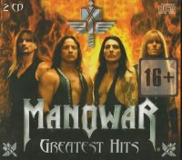 Manowar - Greatest Hits (2012) MP3