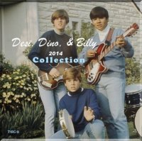 Desi, Dino and Billy - Collection (2014) MP3