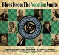 VA - Blues From The Vocalion Vaults [2CD] (2014) MP3 от BestSound ExKinoRay