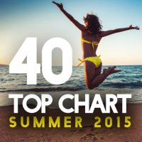 VA - 40 Top Chart Summer (2015) MP3