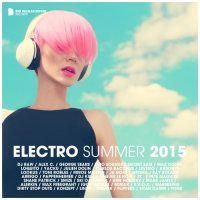 VA - Electro Summer 2015 (Deluxe Version) (2015) MP3