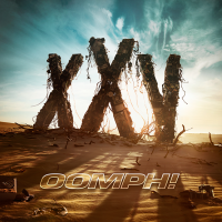 Oomph! - XXV (2015) MP3