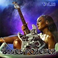 VA - Blues Forever, Vol.23 (2015) MP3