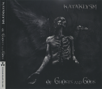 Kataklysm - Of Ghosts And Gods [Limited Edition] (2015) MP3