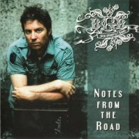 Ben Granfelt Band - Notes From The Road (2007) MP3 от BestSound ExKinoRay